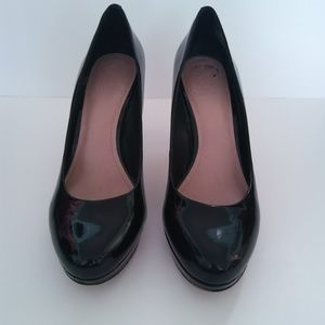 [Vince Camuto] Zella Patent Leather Heels Size 9.5
